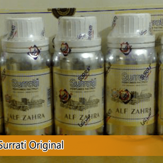 Jual Parfum Surrati Original
