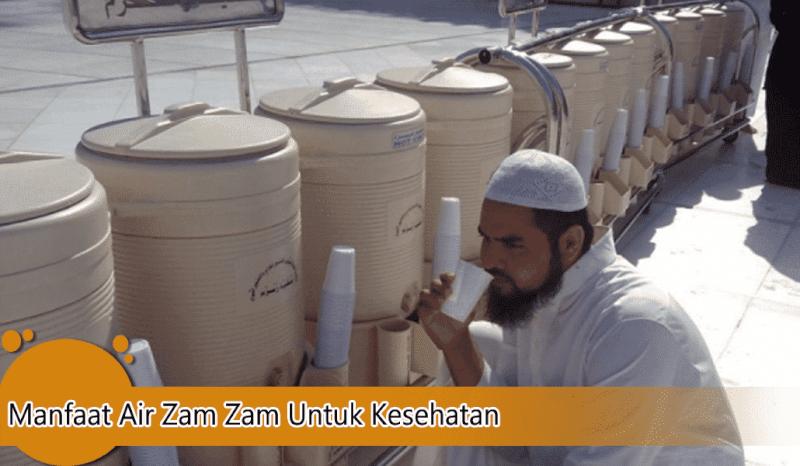 manfaat-air-zam-zam