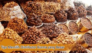 Distributor-Kurma
